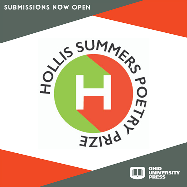 Hollis Summers Poetry Prize