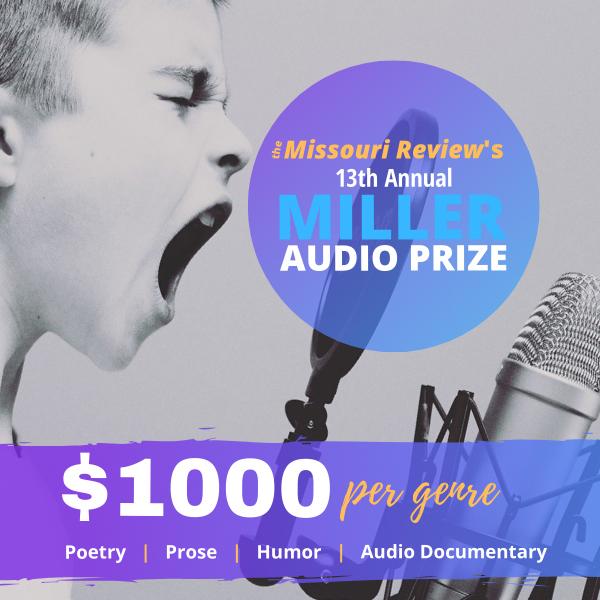 Miller Audio Prize