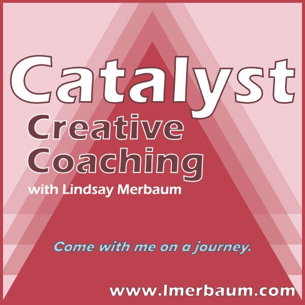 Catalyst Creative Coaching