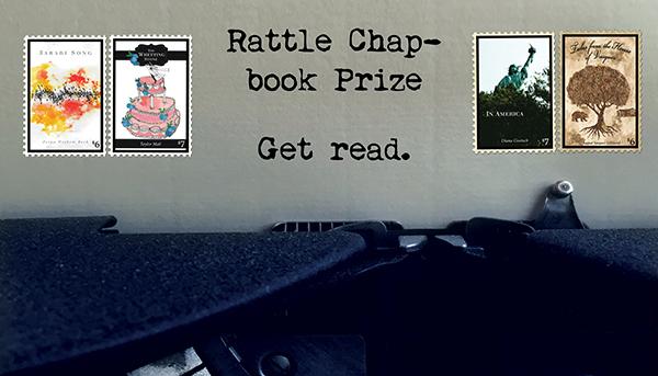 Rattle Chapbook Prize