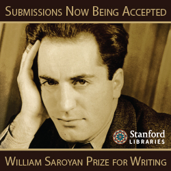 William Saroyan Prize for Writing