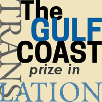 The Gulf Coast Prize in Translation