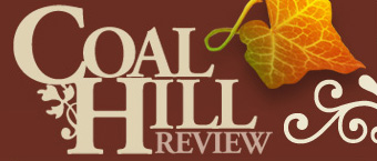 Coal Hill Review Poetry Chapbook Contest