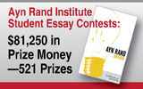 Ayn Rand Contests
