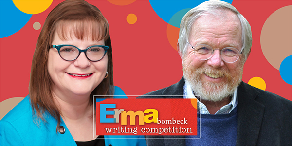 Erma Bombeck Writing Competition