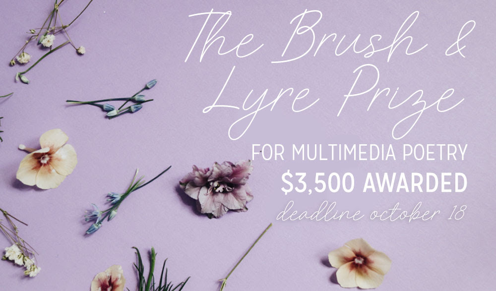 The Brush & Lyre Prize