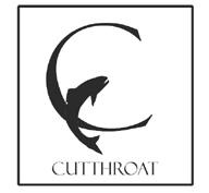 CUTTHROAT Literary Awards