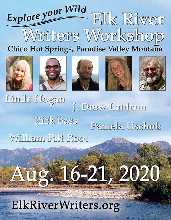 Elk River Writers Workshop