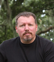 Brian Turner, judge of the Fish Poetry Prize 2011