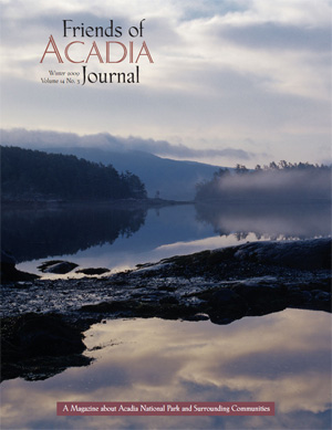Friends of Acadia Journal