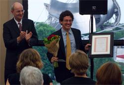 Helen and Kurt Wolff Translator's Prize