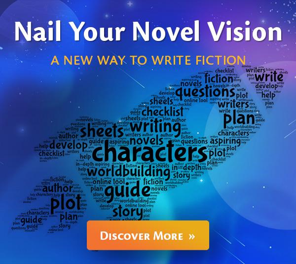 Nail Your Novel Vision