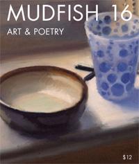 Mudfish Poetry Prize