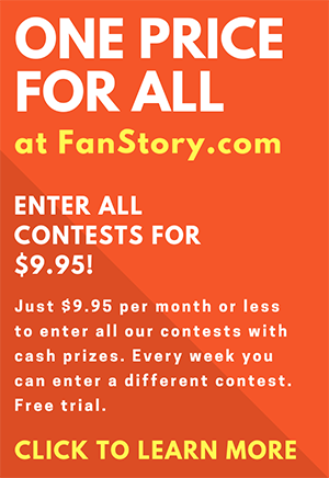 FanStory: Enter Dozens of Contests for One Low Price