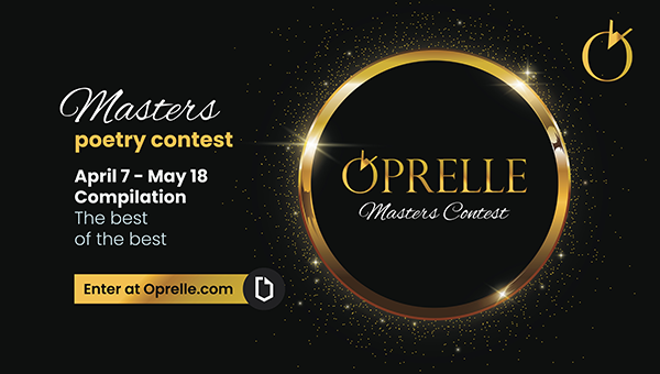 Oprelle Masters Poetry Contest