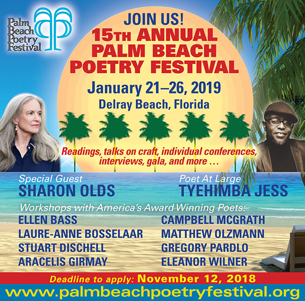 Palm Beach Poetry Festival