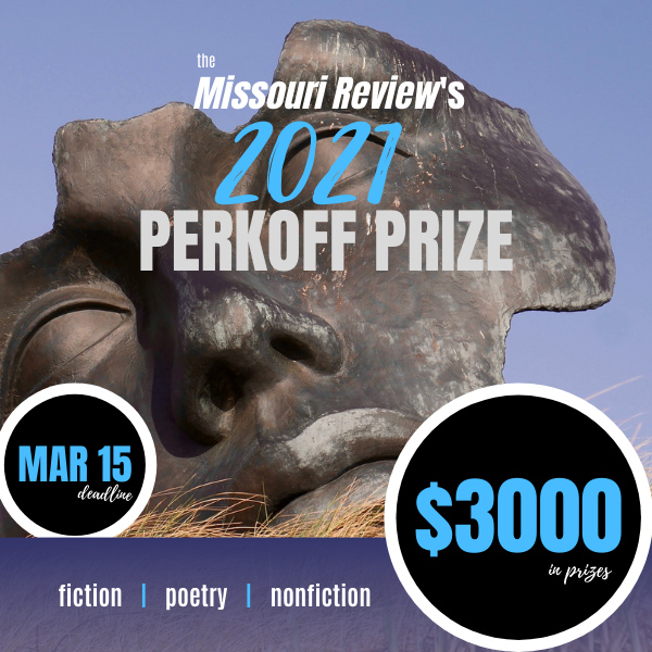 Perkoff Prize