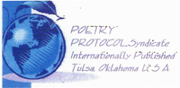 Poetry Protocol, Syndicate