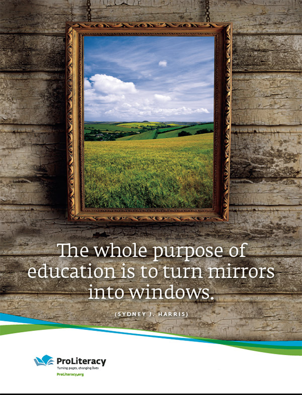ProLiteracy -