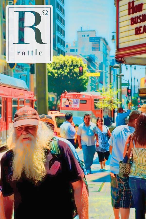 Rattle Magazine #52