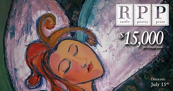 Rattle Poetry Prize 2020