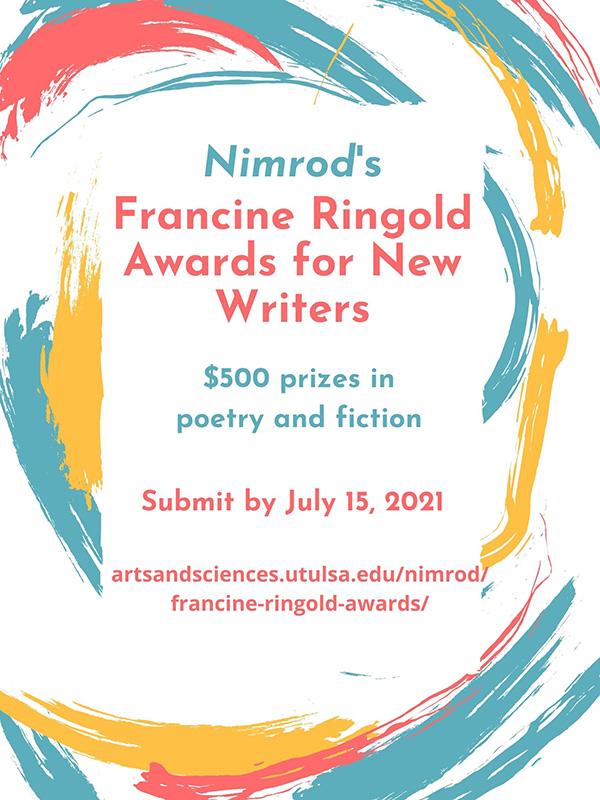 Francine Ringold Awards