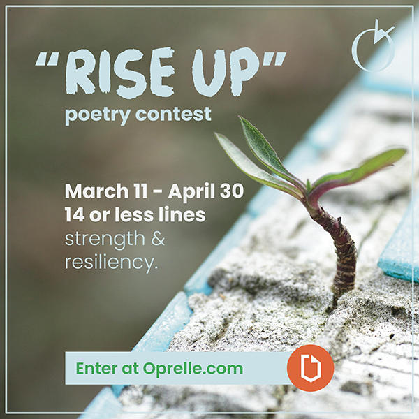 Rise Up Poetry Contest