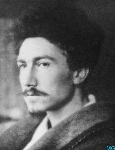 Ezra Pound Play