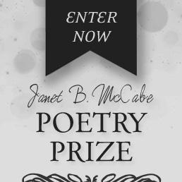 Ruminate Magazine's Janet B. McCabe Poetry Prize