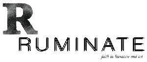 Ruminate Magazine