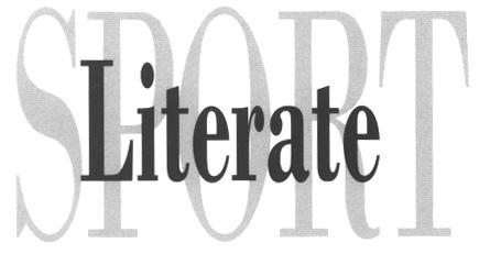 Sport Literate