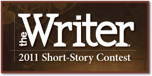 The Writers 2011 Short-Story Contest