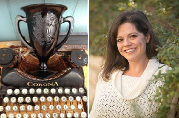 Two Sylvias Press Poetry Chapbook Prize