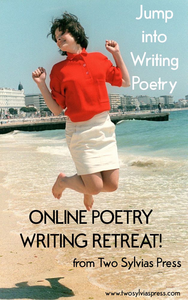 Online Poetry Writing Retreat