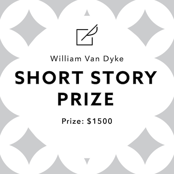 William Van Dyke Short Story Prize