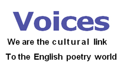 'Voices' The Israel English Poetry Association