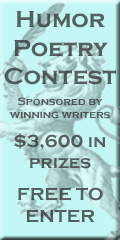 Wergle Flomp Humor Poetry Contest (no fee)