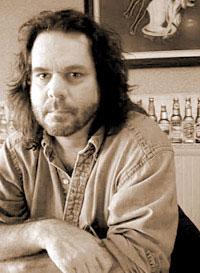 David Dodd Lee, Series Editor, 42 Miles Press