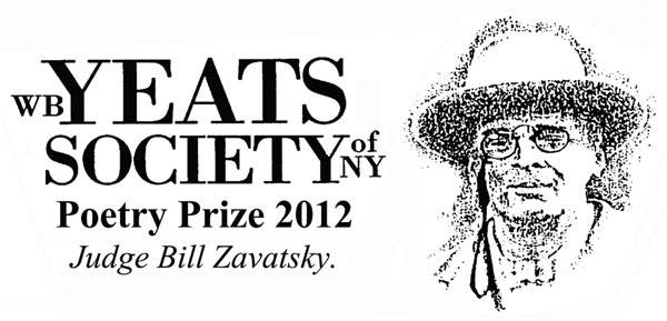 The W.B. Yeats Poetry Award