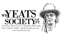 The WB Yeats Society of New York Poetry Competition