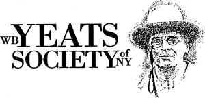 The W.B. Yeats Society of New York Poetry Competition
