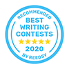 Reedsy Best Writing Contests 2020
