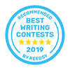 Reedsy Best Writing Contests 2019