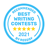 Reedsy Best Writing Contests 2021