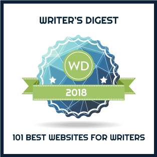Writer's Digest 101 Best Websites for Writers