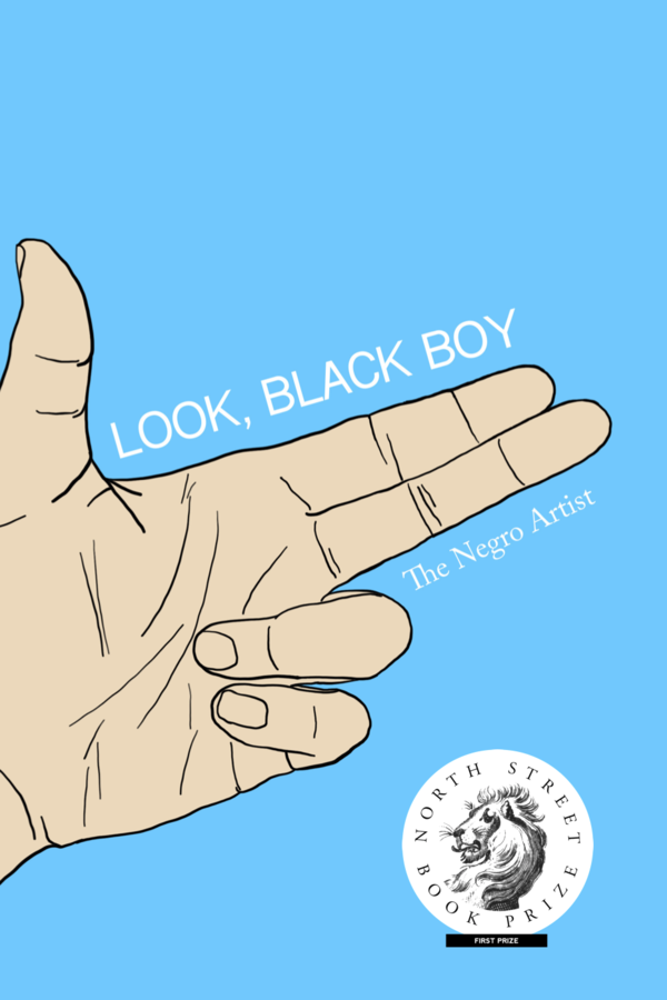 Look, Black Boy