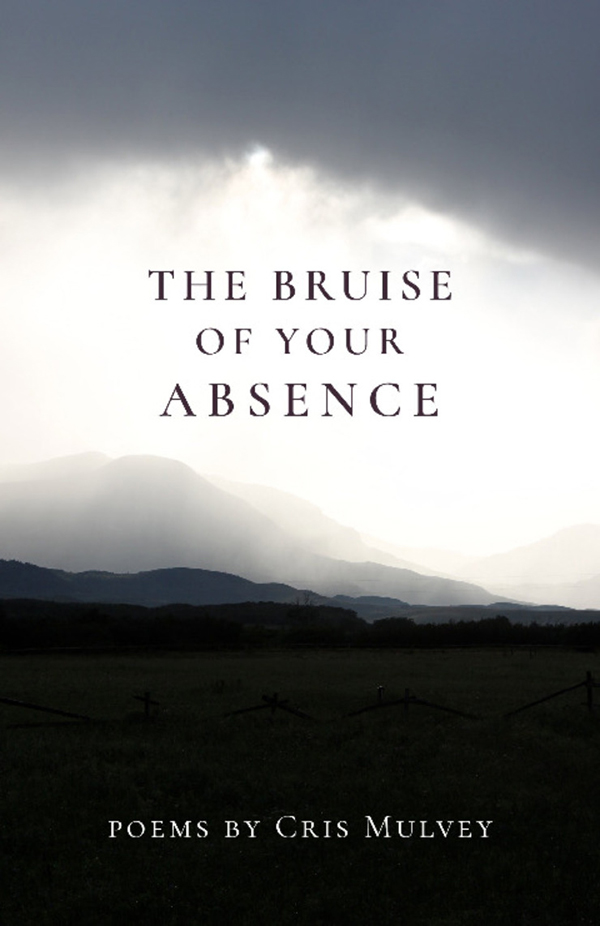 The Bruise of Your Absence