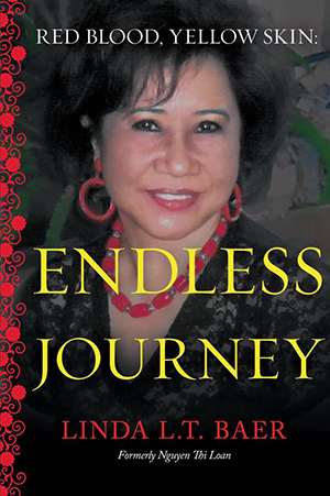 Endless Journey by Linda Baer