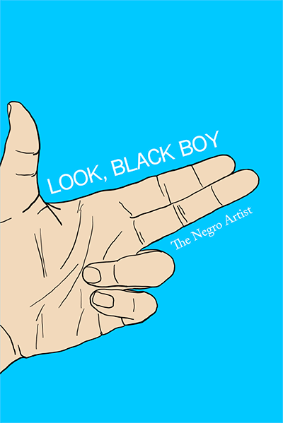 Look, Black Boy