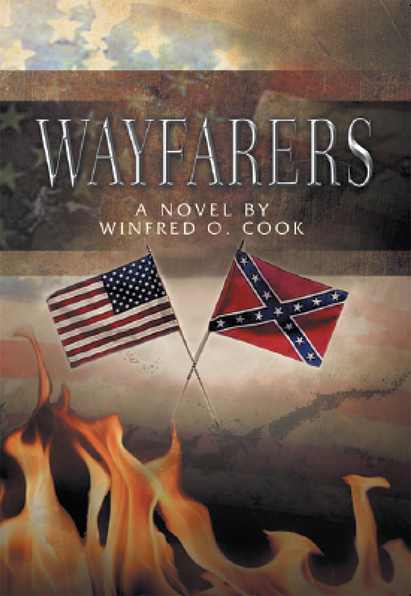 Wayfarers by Winfred Cook